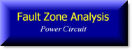 Power Circuit Fault Zone